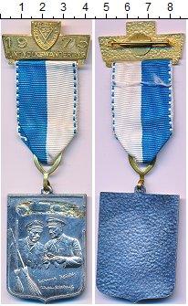 Изображение Монеты Германия медаль 1975 Латунь XF