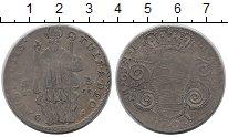 Изображение Монеты Германия Рагуза 1 дукат 1797 Серебро VF