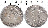 Изображение Монеты Нидерланды Западная Фризия 1 талер 1650 Серебро VF
