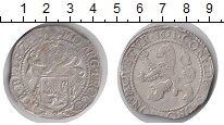Изображение Монеты Нидерланды Зеландия 1 талер 1651 Серебро VF