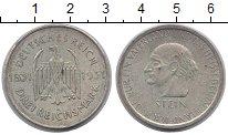 Изображение Монеты Веймарская республика 2 марки 1931 Серебро XF