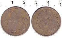 Изображение Дешевые монеты Норвегия 1 крона 1987 Медно-никель XF+