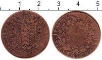 Изображение Монеты Швейцария Ньюшатель 1 батзен 1807 Серебро VF