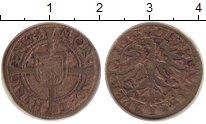 Изображение Монеты Цюрих 1 шиллинг 0 Серебро VF XVII в.