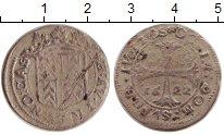 Изображение Монеты Швейцария Ньюшатель 1 батзен 1622 Серебро VF