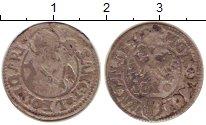 Изображение Монеты Швейцария Люцерн 1 шиллинг 1610 Серебро VF