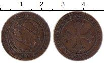 Изображение Монеты Германия Берн 1 батзен 1795 Серебро VF