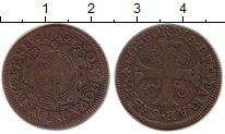 Изображение Монеты Люцерн 1/2 батзена 1713 Серебро VF