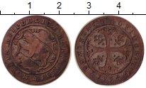 Изображение Монеты Берн 1/2 батзена 1794 Серебро VF