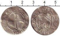 Изображение Монеты Берн 1 батзен 0 Серебро VF
