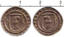 Изображение Монеты Базель 1 рапп 0 Серебро VF XVI в.