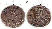 Изображение Монеты Саксен-Веймар-Эйзенах 3 пфеннига 1682 Серебро VF