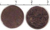 Изображение Монеты Австрия 2 пфеннига 1667 Серебро F Леопольд I