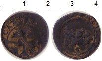 Изображение Монеты Испания Номинал 0 Медь
