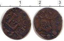 Изображение Монеты Лукка 1 кватрино 0 Медь VF