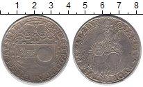 Изображение Монеты Германия Зальцбург 1 талер 0 Серебро XF-