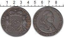 Изображение Монеты Льеж 1 дукатон 1674 Серебро VF