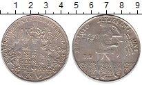 Изображение Монеты Брауншвайг-Вольфенбюттель 1 талер 1704 Серебро XF-