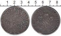 Изображение Монеты Саксония 1 талер 1600 Серебро VF