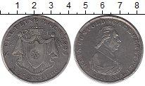 Изображение Монеты Рейнская конфедерация 1 талер 1809 Серебро XF