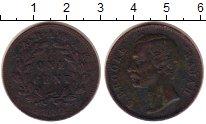 Изображение Монеты Саравак 1 цент 1889 Медь XF