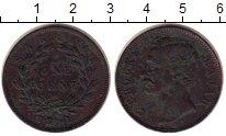 Изображение Монеты Саравак 1 цент 1891 Медь XF