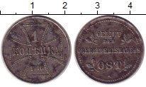 Изображение Монеты Германия 1 копейка 1616 Цинк  A