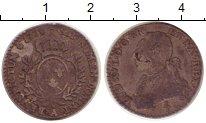 Изображение Монеты Франция 1/10 экю 1779 Серебро