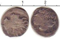 Изображение Монеты 1534 – 1584 Иван IV Грозный 1 копейка 1547 Серебро  Псков СМН. Царская