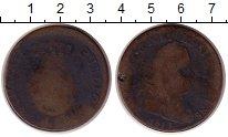 Изображение Монеты Португалия 40 рейс 1811 Медь