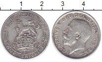 Изображение Монеты Великобритания 1 шиллинг 1915 Серебро VF
