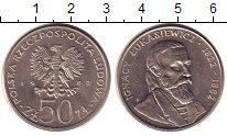 Изображение Монеты Польша 50 злотых 1983 Медно-никель UNC-