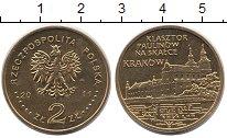 Изображение Монеты Польша 2 злотых 2011 Латунь UNC-
