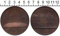 Изображение Монеты Бельгия медаль 1888 Медь UNC-