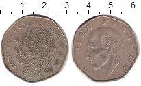 Изображение Дешевые монеты Мексика 10 песо 1978 Медно-никель VF