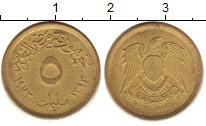 Изображение Дешевые монеты Кипр 5 центов 1978 Латунь XF