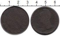 Изображение Монеты Франция 1 десим 0 Бронза F