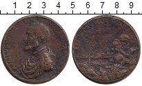 Изображение Монеты Испания медаль 0 Медь F