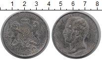 Изображение Монеты Великобритания Медаль 1851  VF