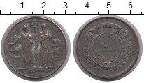 Изображение Монеты Франция медаль 0  XF-