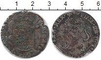 Изображение Монеты Брабант 1 эскалин 1623 Серебро VF Испанские Нидерланды
