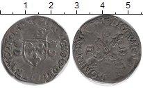 Изображение Монеты Франция 1 дузен 1551 Серебро VF