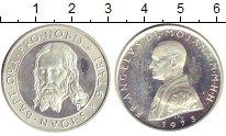 Изображение Монеты Мальтийский орден 9 тари 1973 Серебро XF