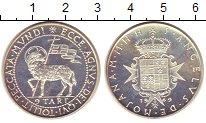 Изображение Монеты Мальтийский орден 9 тари 1969 Серебро XF