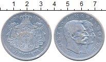 Изображение Монеты Сербия Сербия 1904 Серебро XF-