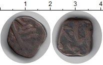 Изображение Монеты Индия номинал 0 Медь VF
