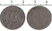 Изображение Монеты Турция 20 пар 1911 Медно-никель XF-