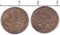 Изображение Монеты Франкфурт 1 крейцер 1773 Серебро XF