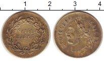 Изображение Монеты Германия 1 марка 0