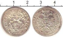 Изображение Монеты Нюрнберг 4 крейцера 0 Серебро XF Францискус
